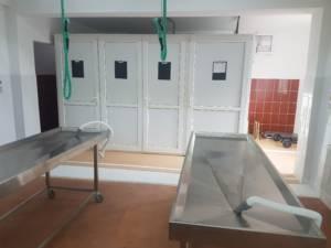 sala pregatire decedati