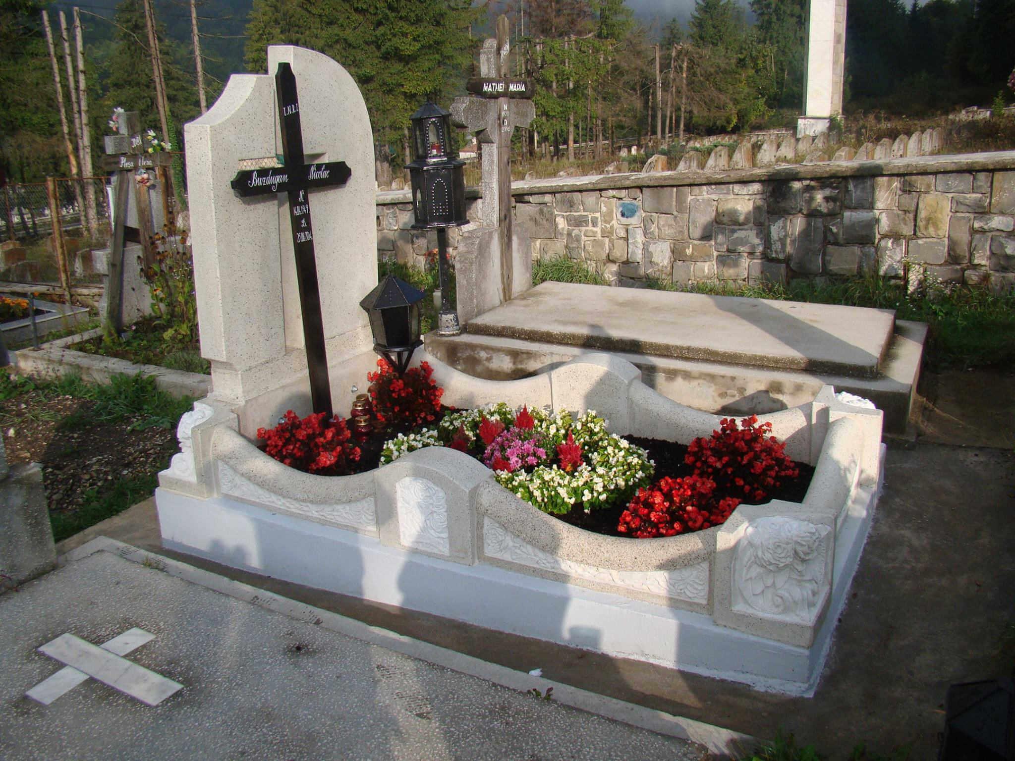 Cimitir Bucuresti