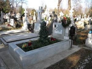 Cimitir Bucuresti - Loc de veci Gratuit