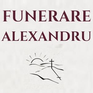 Funerare Alexandru Logo