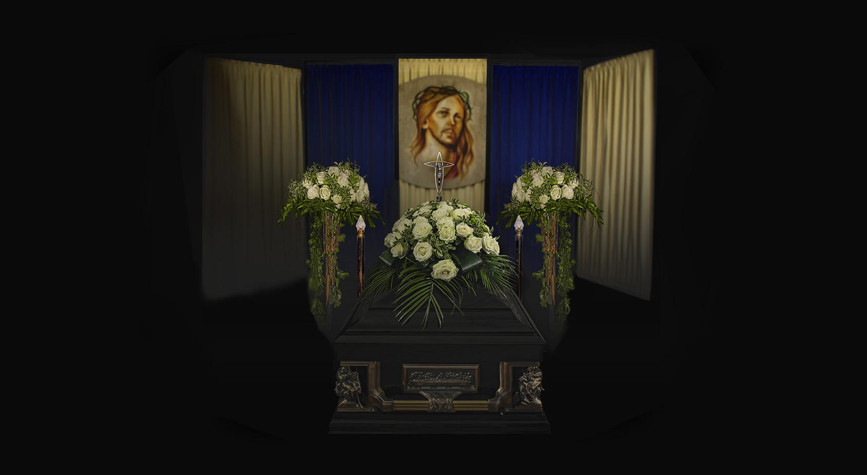 Cum să te pregătești de ceremonia de înmormântare